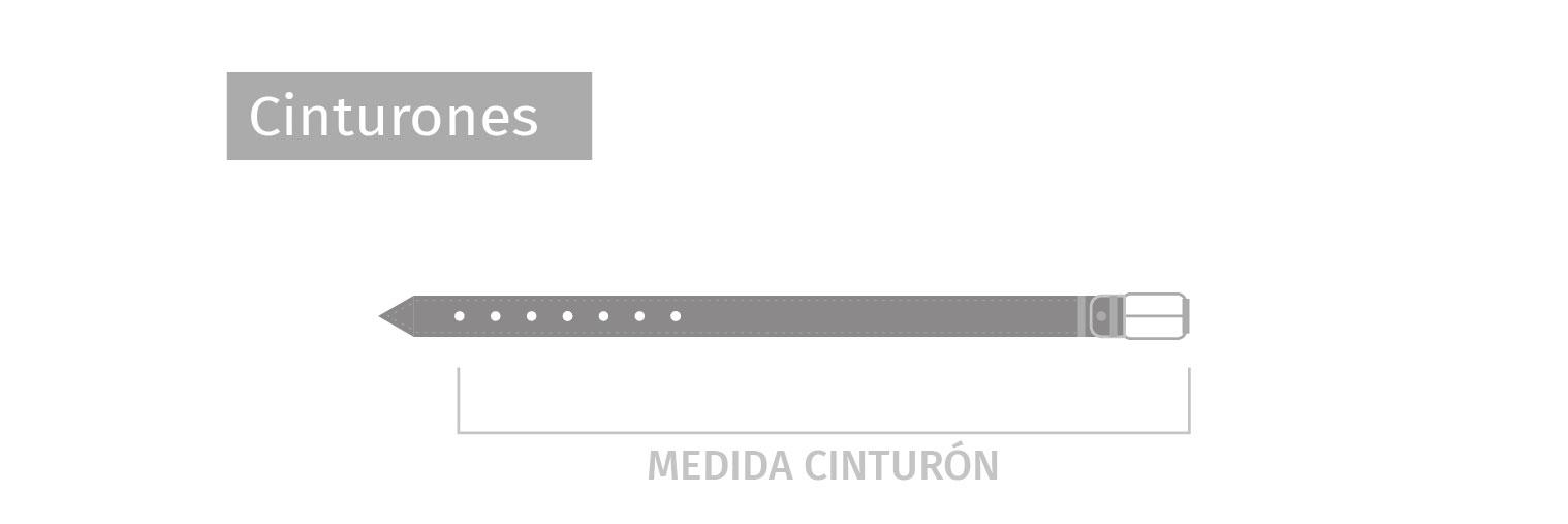 Cinturón España